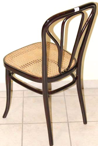 thonet sessel art nouveau chair wien um 1905 nr 476 ebay. Black Bedroom Furniture Sets. Home Design Ideas